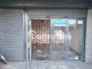 200  Square Feet Shop Is Available In Model Town