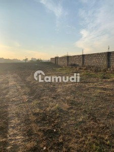 Commercial Plot For Sale Situated In H-13