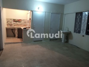 2nd Floor Flat Is Available For Rent North Karachi