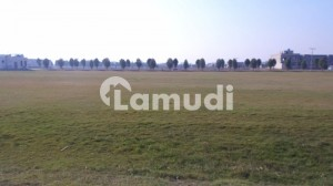 1 Kanal Residential Plot In Grand Avenues Housing Scheme For Sale At Good Location