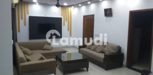 Beautiful Furnished Flat For Rent In F10