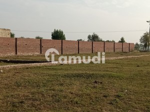 5 Marla Commercial Plot In Stunning Others Is Available For Sale