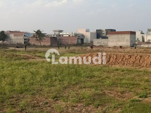 4 Marla Residential Plot For Sale In Others