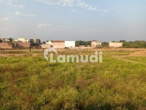 5 Marla Residential Plot For Sale In Beautiful Others