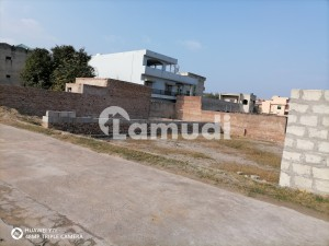 Ideal Commercial Plot For Sale In Gujrat Bypass