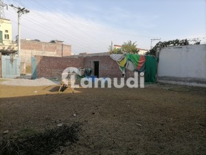 Residential Plot For Sale Is Readily Available In Prime Location Of Al Nabi Colony