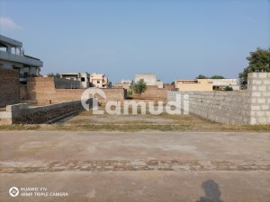 Become Owner Of Your Commercial Plot Today Which Is Centrally Located In Gujrat Bypass In Gujrat Bypass