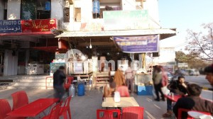 Basement Ground Corner Shops Is Available For Sale In G-10 Markaz Islamabad