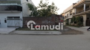 7 Marla Residential Plot In Stunning Faisal Town Is Available For Sale