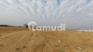 120 Square Yards Residential Plot In Bin Qasim Town For Sale