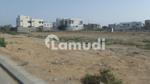 Commercial Plot Is Available For Sale In Dha Phase 7 Extension