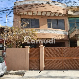 House For Sale Ideal Location Aslam Shaheed Road