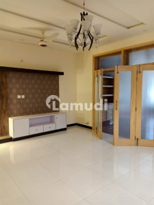 Brand New Double Storey House For Sale In I8 Islamabad