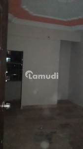 A Spacious 405  Square Feet Upper Portion In Liaquatabad