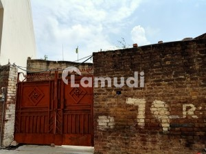 House Is Available For Sale In Noor Pur Sharki