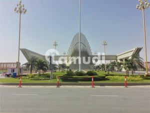 1125  Square Feet Residential Plot Available For Sale In Bahria Town Karachi