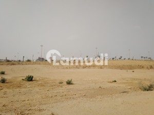 Residential Plot For Sale 125 Sq Yards
