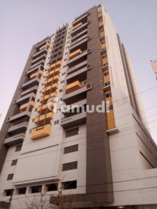 Flat Of 2100  Square Feet Available In Khalid Bin Walid Road