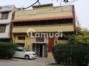 A Good Option For Sale Is The House Available In Satellite Town In Rawalpindi