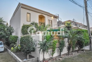 Richmoor Presents 10 Marla House Is For Sale In Dha Lahore