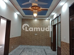 Bani Gala 5 marla double storey brand new house
