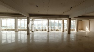 8000 Sq Ft Office Is Available For Rent In G9 Islamabad