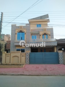 2100 Square Feet Double Storey House For Sale In PWD Housing Society - Block DIslamabad
