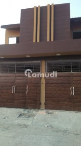 2 Beds Brand New House For Sale In Hair Village