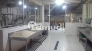 Vvip Factory Available For Rent On Ferozepur Road Lahore