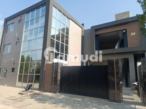 VIP Factory For Rent On Ferozepur Road Lahore