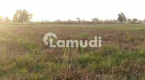72 Kanal Farm House Is Available For Sale At Main Ferozpur Road Near Lalyani Dist Kasur At Prime Location