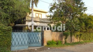 Urgent Sale 2 Kanal 112 Square Feet House Is Available For Sale At Hot Location Garden Town Lahore