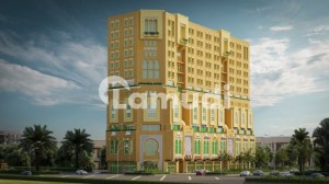 Studio Apartment For Sale In Grand Square Mall