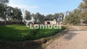 Land Is Available For Sale On Main Multan Road