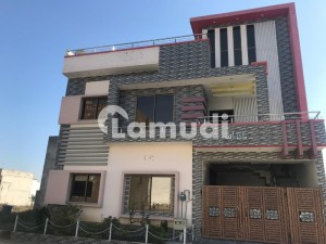 House For Sale In Mehria Town Attock