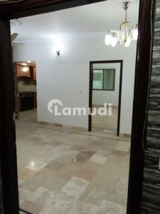2nd Floor Maintain Flat For Rent