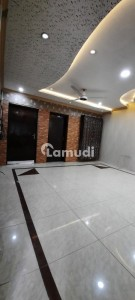 4500  Square Feet House Available For Rent In Millat Colony