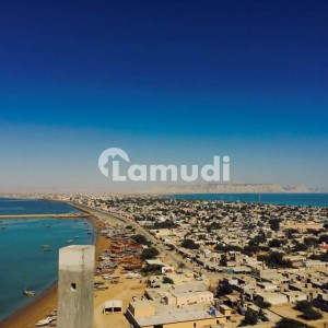 Makran Coastal Highway Commercial Plot Sized 900  Square Feet Is Available