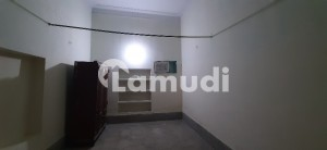 3 Marla House With Double Wapda Meter And Gas
