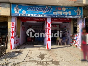 Buy A 1600  Square Feet Building For Sale In G-8