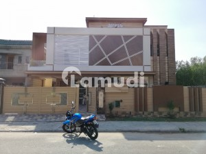 1 Kanal Brand New House For Rent In Jasmine Block Sector C Bahria Town Lahore
