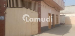 Gorgeous 1575  Square Feet House For Sale Available In Darya Khan Road