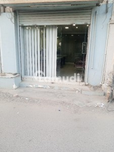 Shop Is Available For Rent In DHA