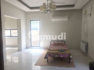 Modern And Contemporary Constructed House On Rent In Islamabad