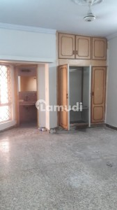Double Storey House Is Available For Sale In I-9/4