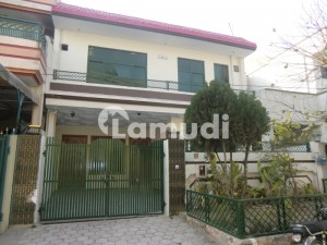 House In Korang Town Sized 1575  Square Feet Is Available