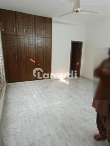 5 Marla Ground Portion For Rent In Dha 2 Islamabad