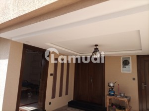 7 Marla Double Storey House For Rent Is Available Bahria Town Phase 8 Rawalpindi