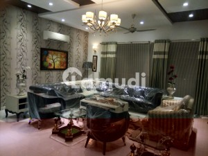 Occupying A Brilliant Location In Dha Phase 1 - 2 Kanal Slightly Used House