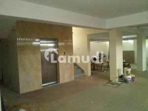 Brand New 1st Floor 3 Bedroom Flat For Sale